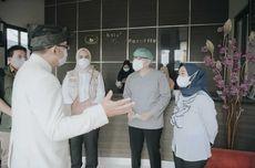 Ridwan Kamil Siapkan Sanksi bagi Industri yang Tak Lapor Kasus Covid-19