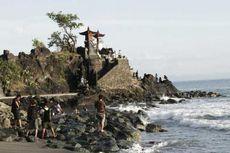 Usai Ngantor Langsung Pelesir ke Lombok