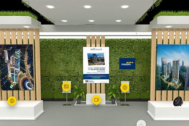 Ciputra World Property Online Expo