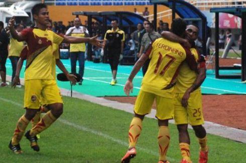 Sriwijaya FC dan Persebaya Juarai Turnamen Pramusim
