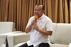 Mantan Anggota DPR Patrice Rio Capella Gugat Pasal 11 UU Tipikor ke MK