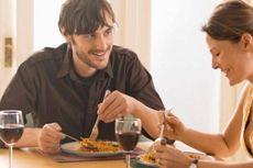 Ruang Makan Terang Membuat Anda Makan Lebih Sehat