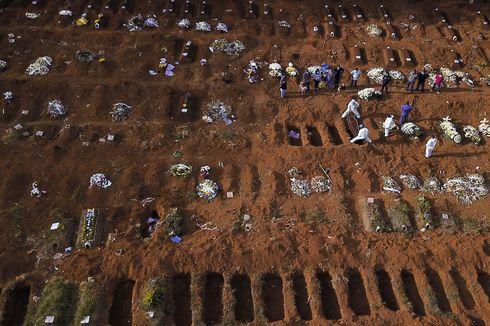 Kenapa Angka Kematian akibat Corona di Negara Kaya Sangat Tinggi?
