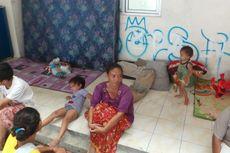 Pengelola Belum Tahu Warga Sentiong Terlantar di Rusun Komarudin