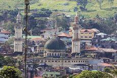 Duterte Resmikan UU Otonomi Wilayah Mayoritas Muslim di Mindanao