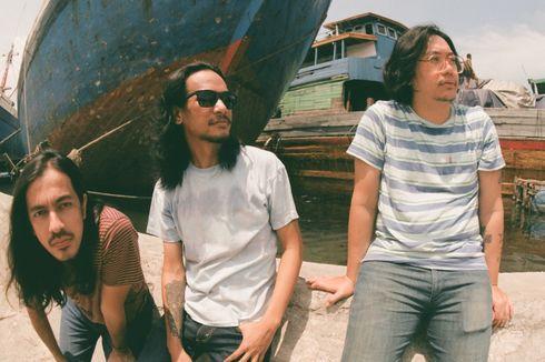 Kelompok Penerbang Roket Garap Mastering Roda Gila di Abbey Road Studio