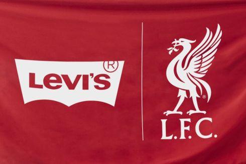 Levi's Gandeng Liverpool FC dalam Kerjasama Seni