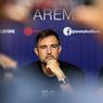 Sering Kesepian, Pelatih Kiper Arema FC Ambil Kursus Online