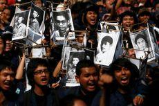 23 Tahun Tragedi Trisakti: Apa yang Terjadi pada 12 Mei 1998?