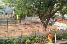 PT JUP Sebut Warga Bisa Akses Taman Pluit Putri Setelah Direvitalisasi BTB School