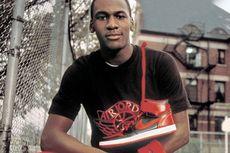 Air Jordan 1, Sepatu Musim Debut Michael Jordan Terlelang Rp 8,3 M