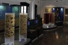 Mengintip Bekas Gudang Uang VOC yang Jadi Museum Batik