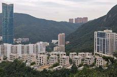Paruh Pertama 2021, Hongkong Land Raup Kenaikan Laba Bersih 12 Persen