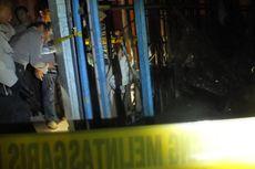 Bom Meledak di Vihara Ekayana Kebon Jeruk