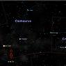 Fakta Unik Proxima Centauri, Bintang Terdekat Matahari