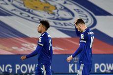 Leicester City Tumbang, Rodgers Keluhkan Kreativitas Pemain