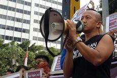 Sandy PAS Band: Yang Nyinyir soal Musik untuk Republik, Sudah Lakukan Apa untuk Indonesia?