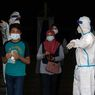 103 Pekerja Migran dari Malaysia Pulang ke Indonesia