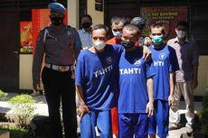 Bobol Dinding Sel dan Kabur, 5 Tahanan Polres Purbalingga Ditangkap di 3 Lokasi Berbeda
