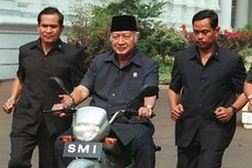 Fakta Utang 3 Anak Soeharto, Dulunya Merupakan Bantuan Pemerintah