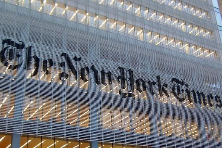 Kantor New York Times