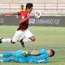 Wonderkid Persib Bandung Lelang Jersey Kemenangan Indonesia atas Arsenal