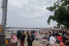 Pengunjung Ancol Diharapkan Tidak Berenang Saat Pesta Pergantian Tahun