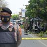 Loud Explosion in Indonesia's Aceh Residential Area