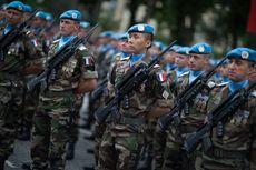 Pensiunan Jenderal Perancis Peringatkan
