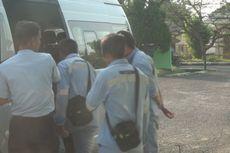 5 Warga China Diamankan Kodim OKI dari Proyek Tol Lampung-Palembang