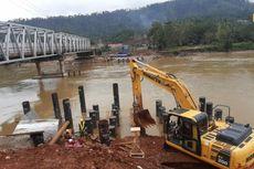 Mundur dari Jadwal, Konstruksi Dua Jembatan di Sultra Tuntas 2021