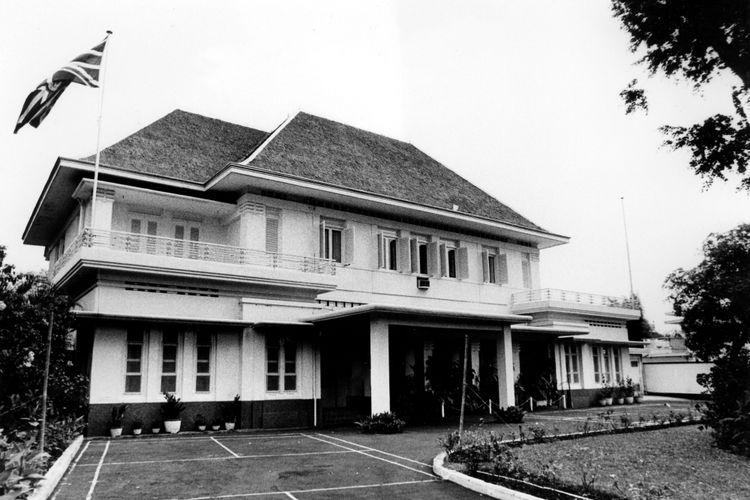 Museum Perumusan Naskah Proklamasi.