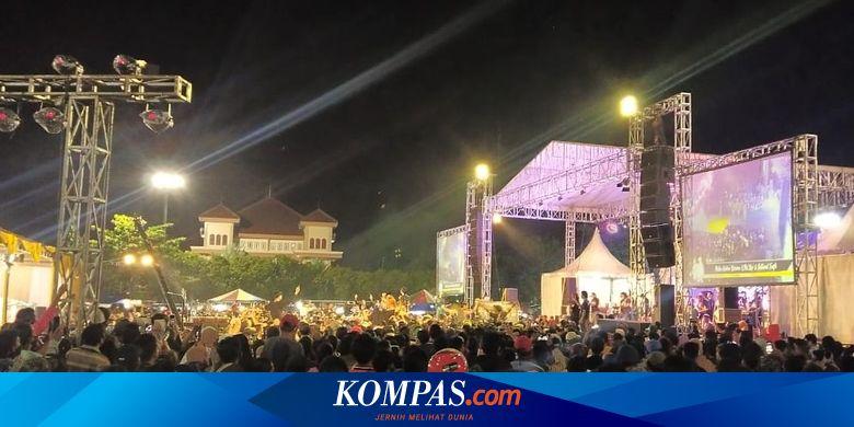 5 Fakta Buntut Konser Dangdut di Tegal, Kapolsek D