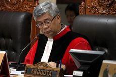 Pernah Dimarahi Ketua MK, KPU Sumsel Doakan Akil Dihukum Berat