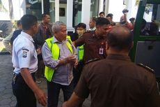 Korupsi Anggaran Transportasi, Mantan Ketua Bawaslu Magetan Ditahan