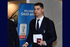 Cristiano Ronaldo Kenakan Rolex Hampir Seharga Rp 7 Miliar