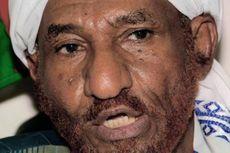 Mantan PM Sudan Sadiq Al-Mahdi Meninggal Setelah Terinfeksi Covid-19