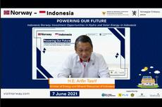 Indonesia Berharap Bebas Emisi Karbon pada 2060, tapi Ini Tantangan