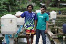 eFishery Targetkan 1 Juta Pembudidaya Ikan Go Digital Hingga 2025