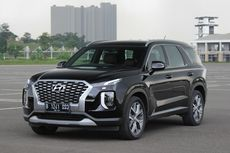 Bukan Mobil Listrik, tetapi Palisade yang Mendominasi SPK Hyundai