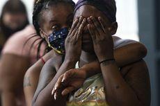 Wanita Afrika-Amerika Ini Dipukuli Kepala Polisi di Michigan AS Picu Protes Massa