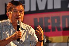 JK Sepakat dengan Alasan Mahfud MD Batal Ikut Konvensi