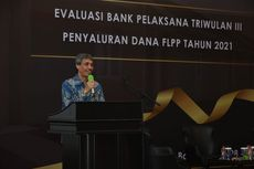 Ini Tiga Bank dengan Performa Terbaik sebagai Penyalur KPR FLPP