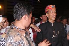 Tak Dapat BLSM? Masih Ada Bantuan Langsung Jokowi