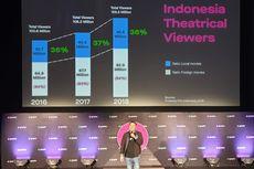 GoJek Beberkan Alasan Film Indonesia Sedikit Penonton