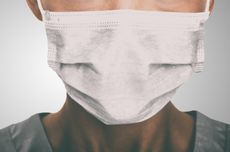 Dokter Putri Meninggal karena Covid-19, Memiliki Komorbid yang Membuat Semakin Parah