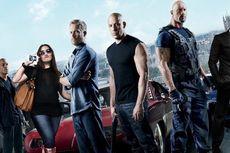 Waralaba Film Fast and Furious Diperpanjang Hingga 11 Film