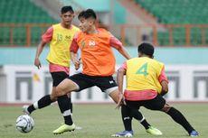 Jack Brown Pulang ke Tanah Air, Isu Gabung Timnas U19 Indonesia Muncul