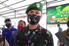 Kodam Hasanuddin Kirim Pasukan untuk Amankan Jalur Distribusi Bantuan ke Sulbar