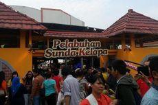Serunya Berburu Kuliner Nusantara di Kampoeng Tempo Doeloe